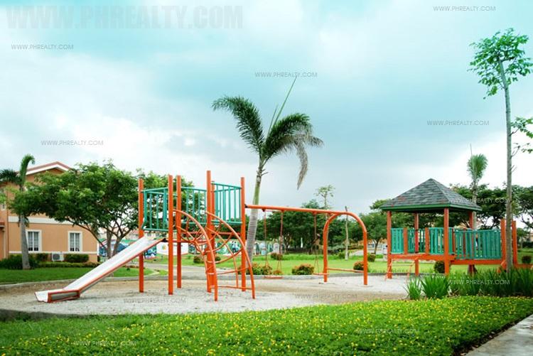 Tierra Nevada - Playground