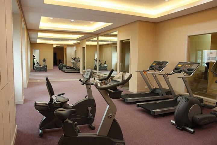 Soho Central - Gym