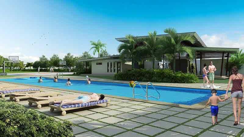 Amaia Scapes San Fernando -  Swimming Pool