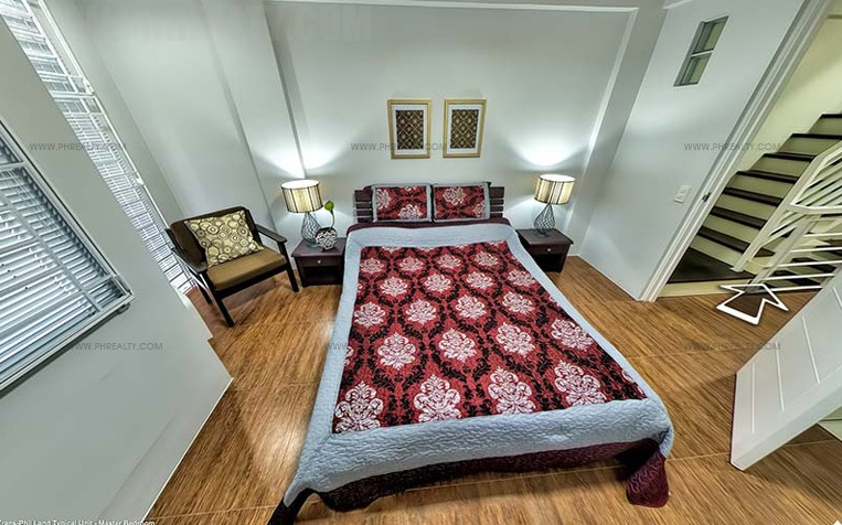 Singalong Townhomes II - Bedroom