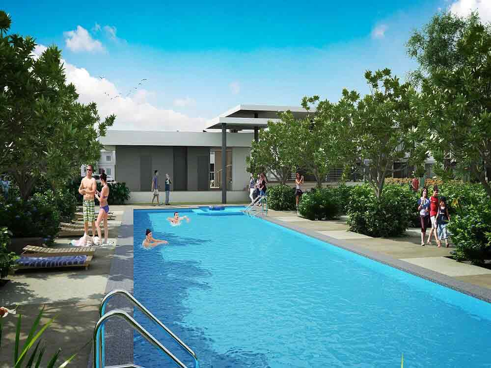 Amaia Series Novaliches - Patio Pool