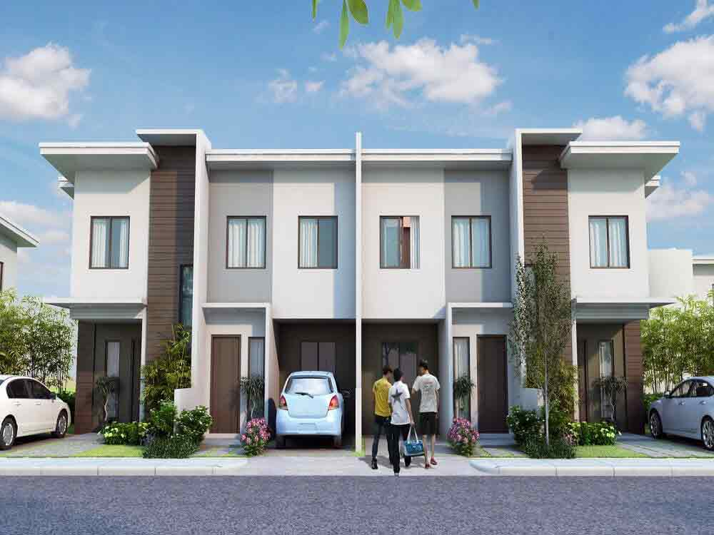 Amaia Series Novaliches - Series Quad - Front