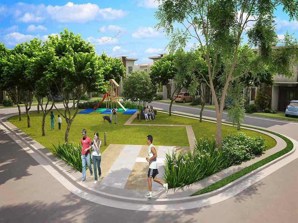 Amaia Series Novaliches - Pocket Park