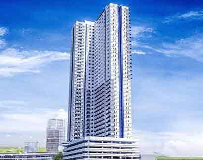Mezza ll Residences - Mezza ll Residences