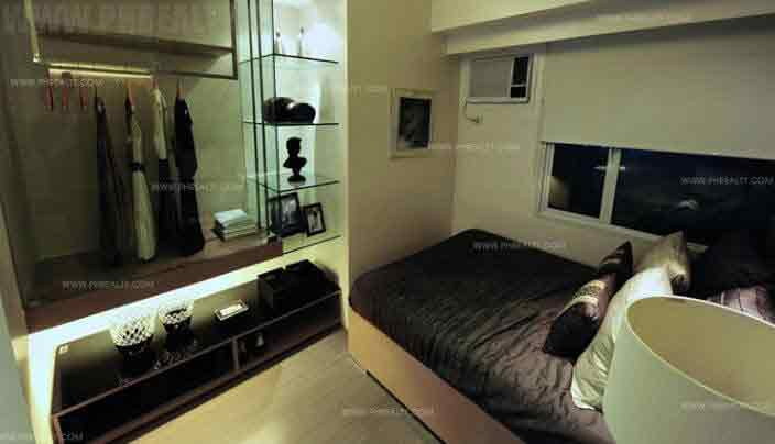 Mezza ll Residences - Bedroom