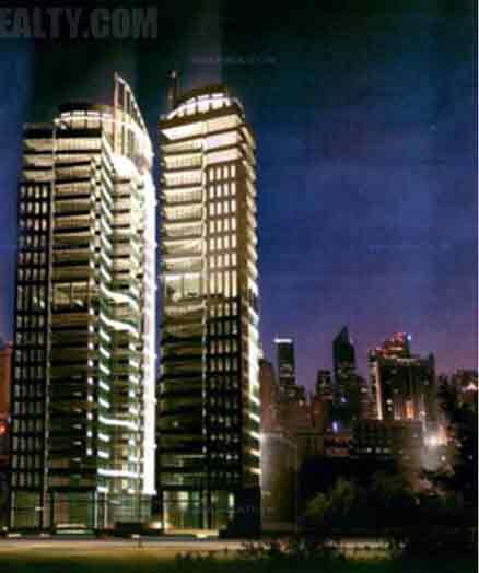 The Symphony Towers - The Symphony Towers