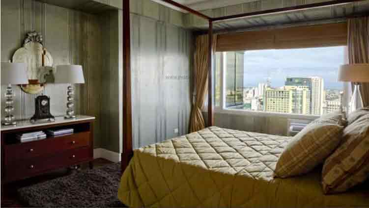 1322 Golden Empire Tower - Bedroom