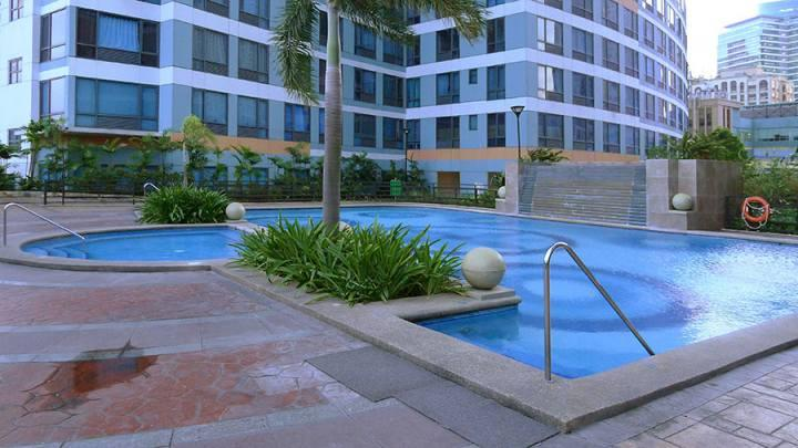 Eastwood Parkview - Swimming Pool