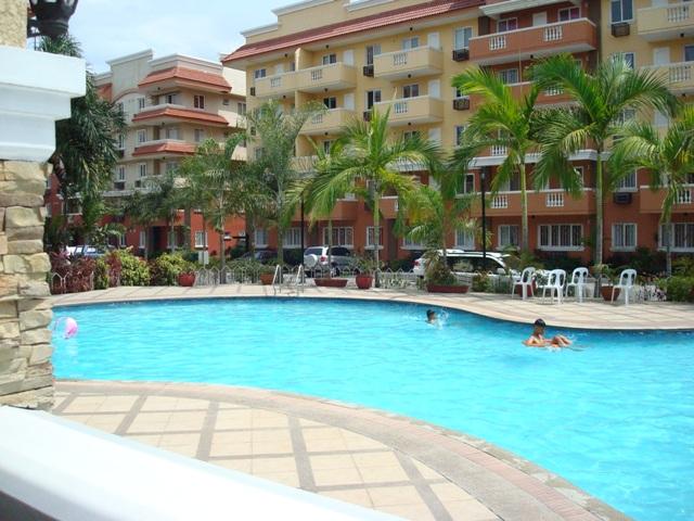 Vista De Lago -  Swimming Pool