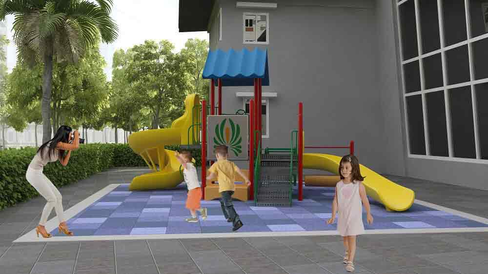 Amaia Steps Pasig -  Children's Play Area