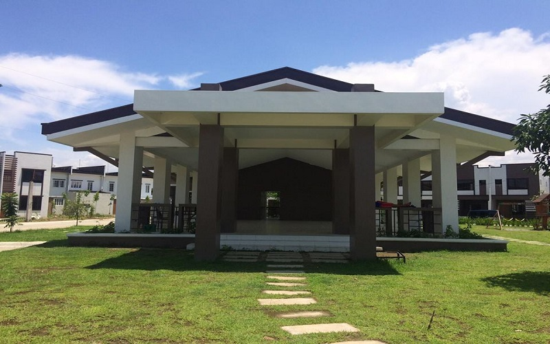 St. Joseph Richfield  - Clubhouse