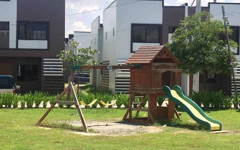 St. Joseph Richfield  - Playground