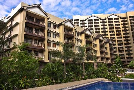 Raya Garden - Bogor Building Facade