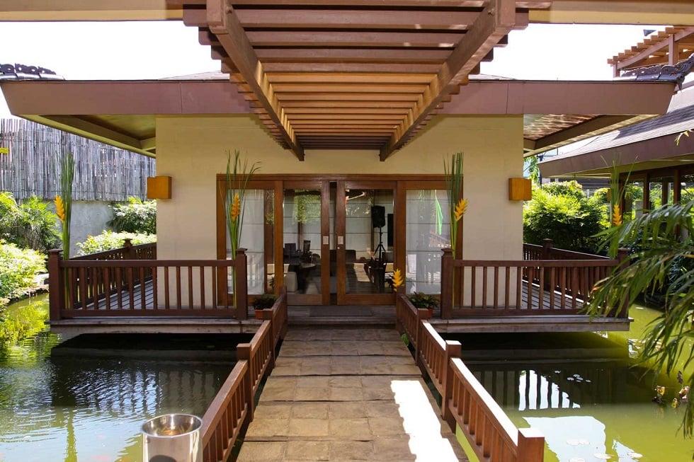 Raya Garden - Function Room