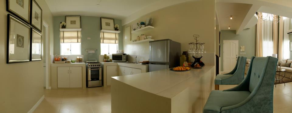 Marina Heights - Kitchen Area