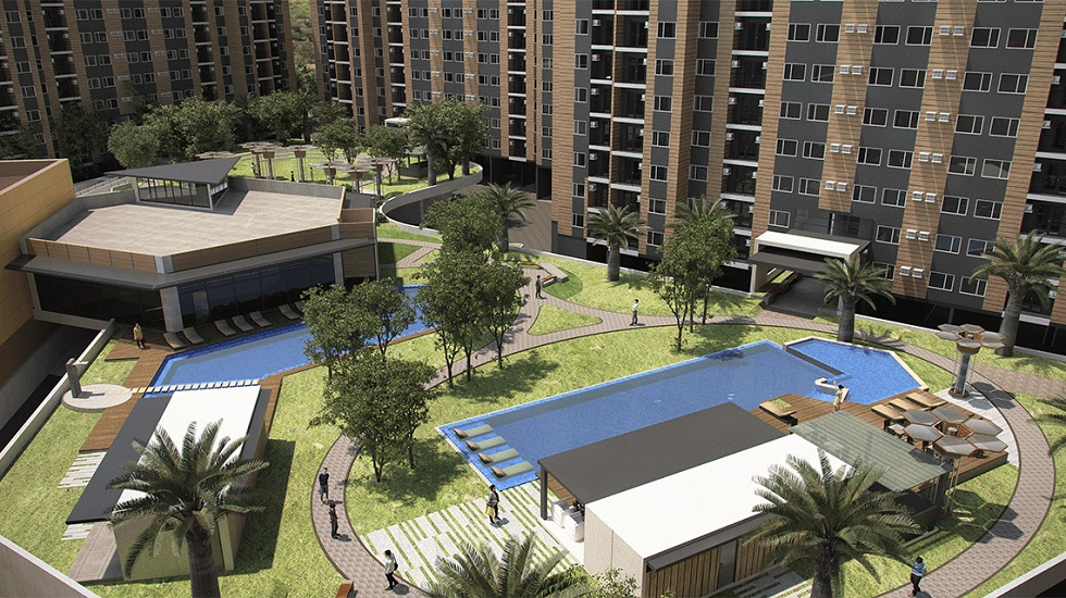 Azure Urban Resort Residences - Amenity Area