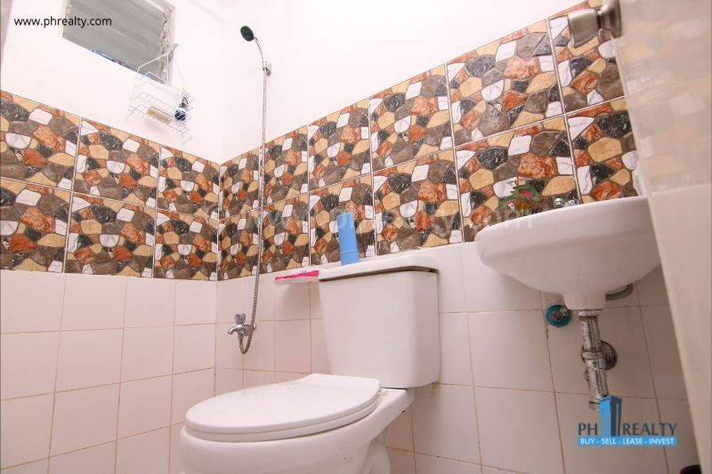 Pasinaya Homes - Bathroom