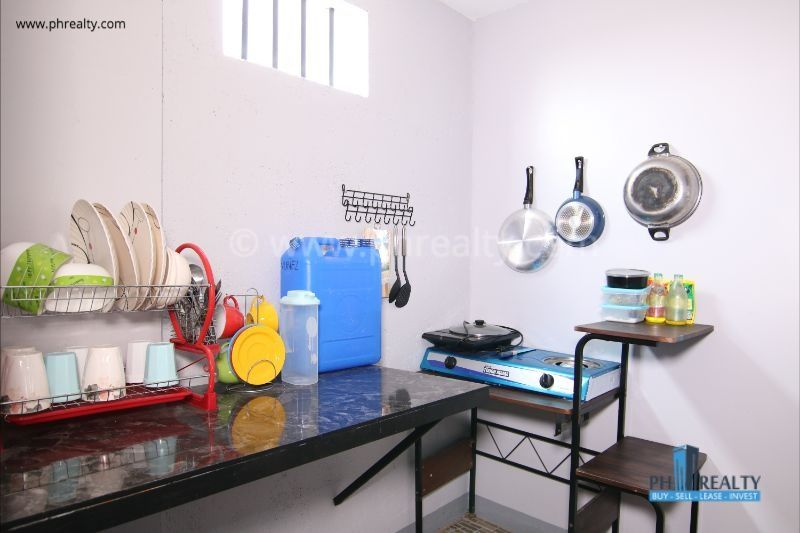 Pasinaya Homes - Kitchen