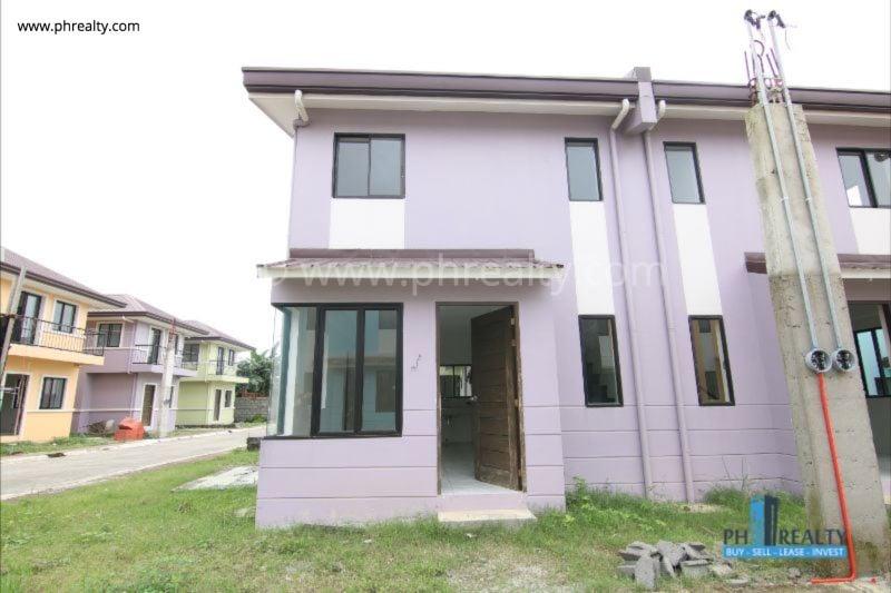 Llano Subdivision - Maxine House Model