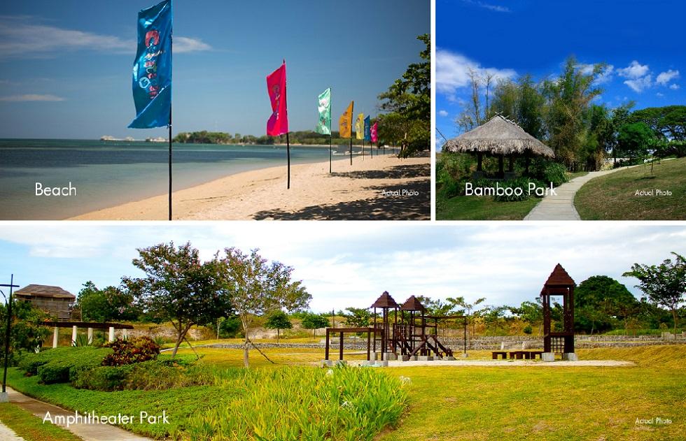 Playa Calatagan - Amenities