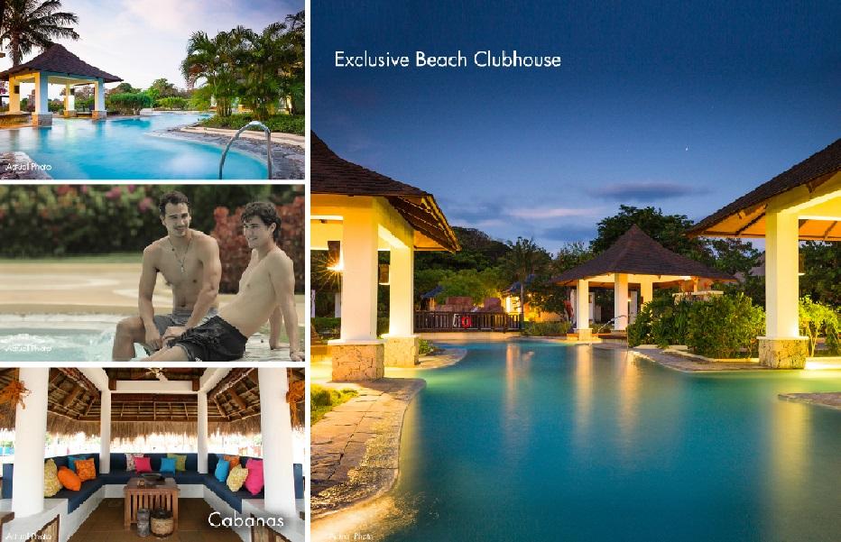 Playa Calatagan - Beach Clubhouse