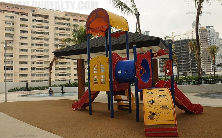 The Beacon - Playground