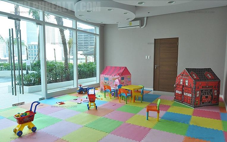 The Beacon - Play Room