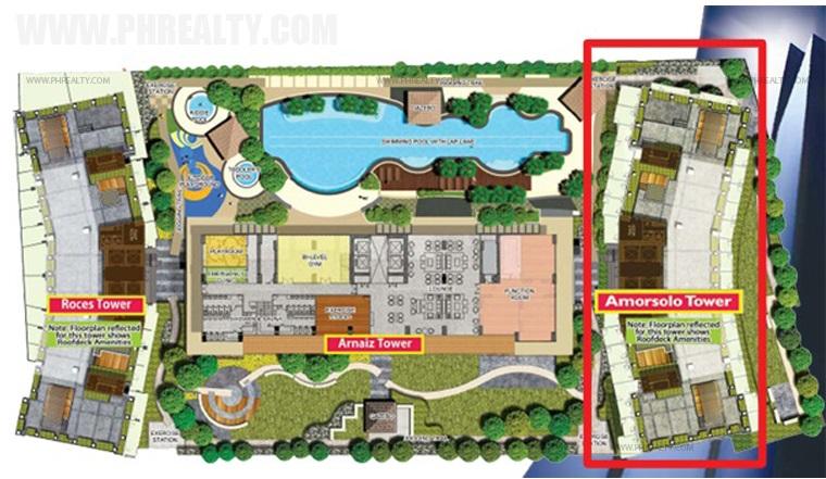 The Beacon - Site Development Plan