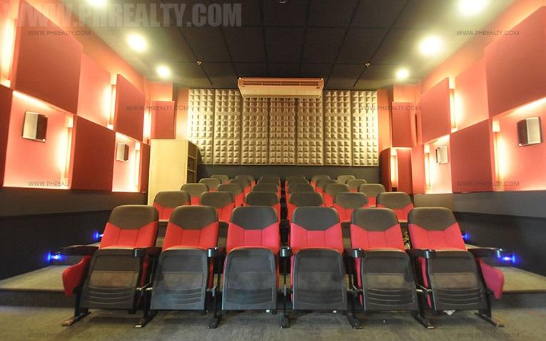 The Beacon - Theater
