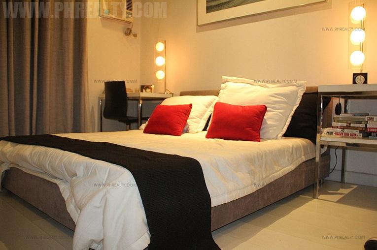 The Beacon - Bedroom