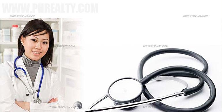 The Beacon - Clinic