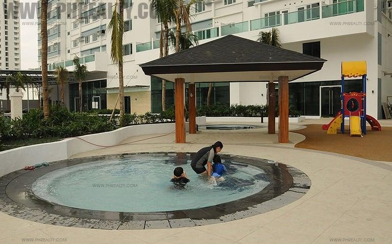 The Beacon - Kids Pool
