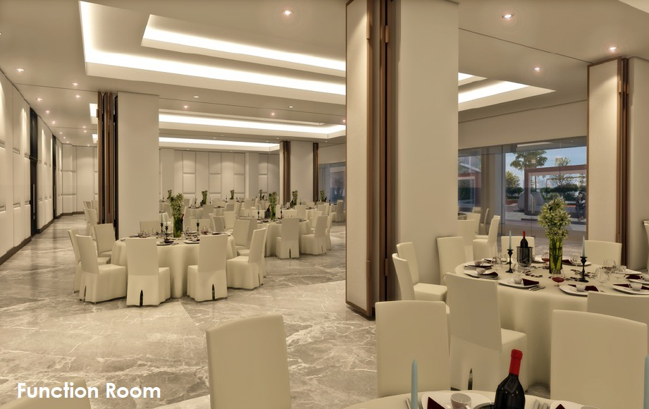 Grand Westside Hotel - Function Room