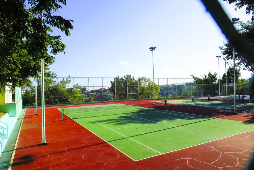 Citylight Gardens - Basketball Court