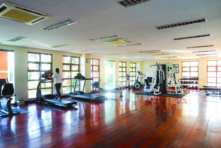 Citylight Gardens - Fitness Gym