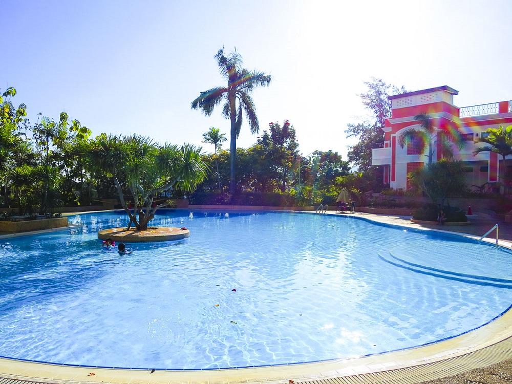 Citylight Gardens - Swimming Pool