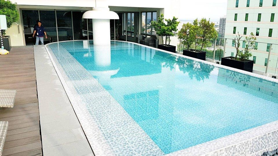 Asia Premier Residences - Swimming Pool