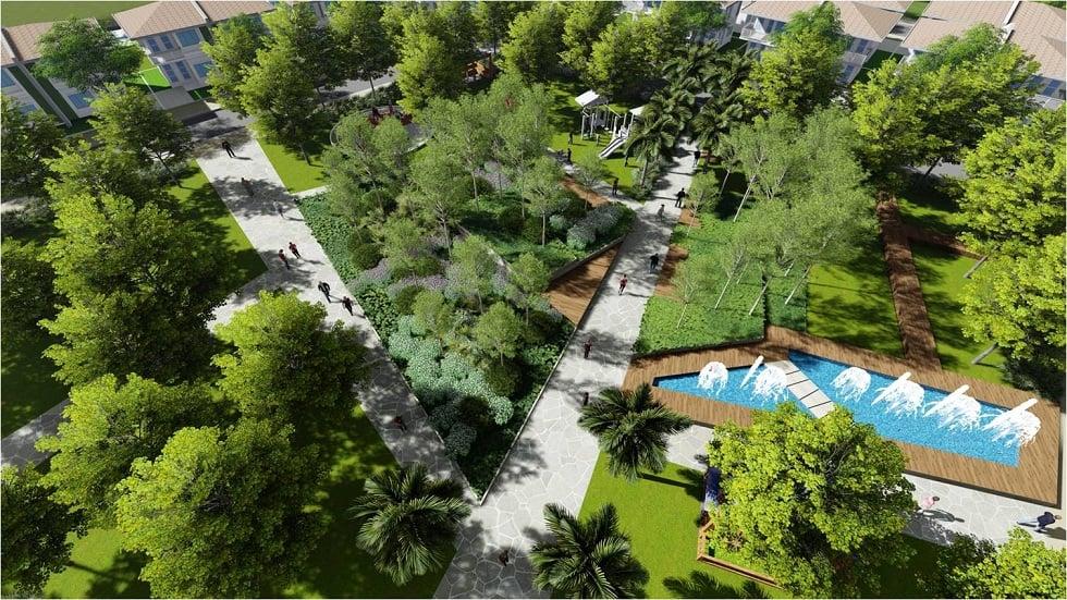 Sabella Village - Parks and Playground