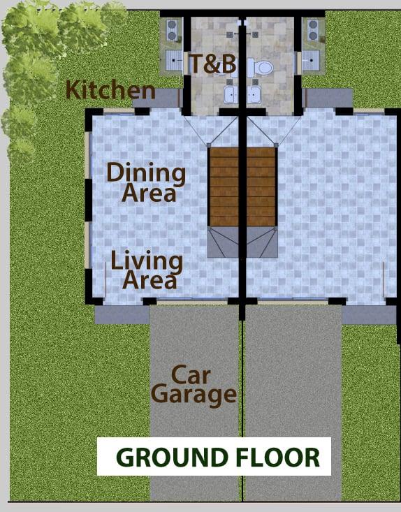 Sabella Village - Aliyah Ground Floor