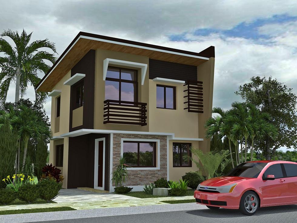 Sabella Village - Callista House Model
