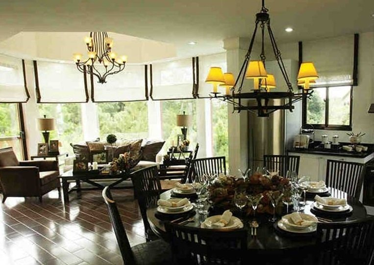Crosswinds Tagaytay - Dining Area