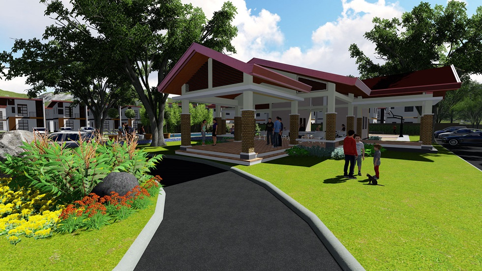 RCD Royale Homes Bulacan  - Clubhouse
