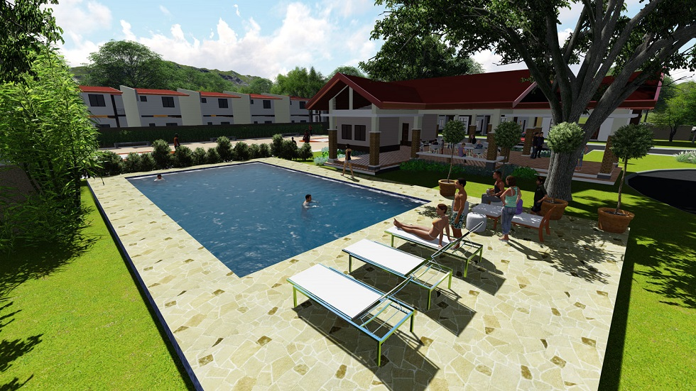 RCD Royale Homes Bulacan  - Swimming Pool