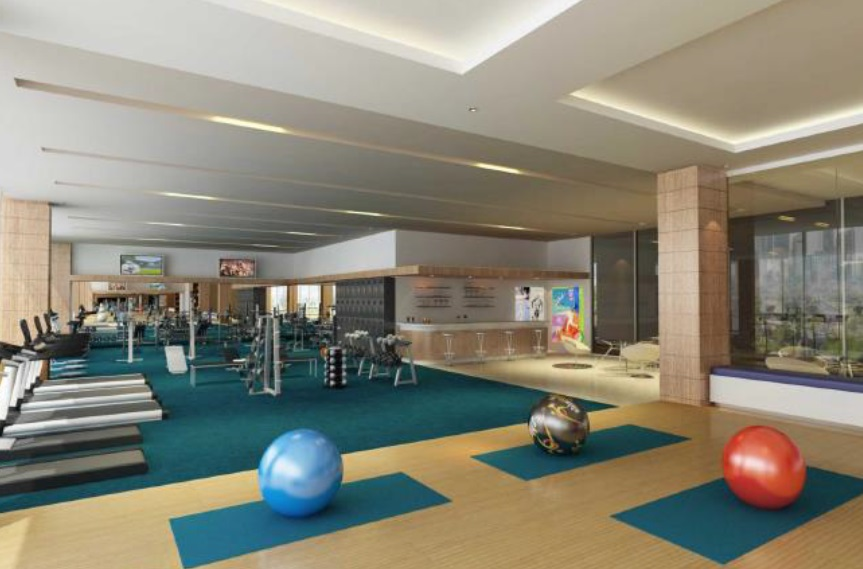 Bayshore 2 - Fitness Gym