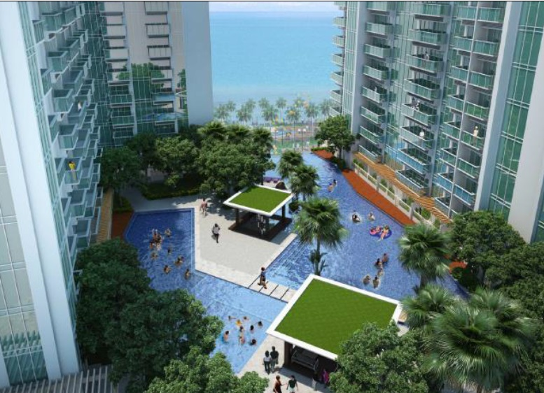 Bayshore 2 - Swimming Pool