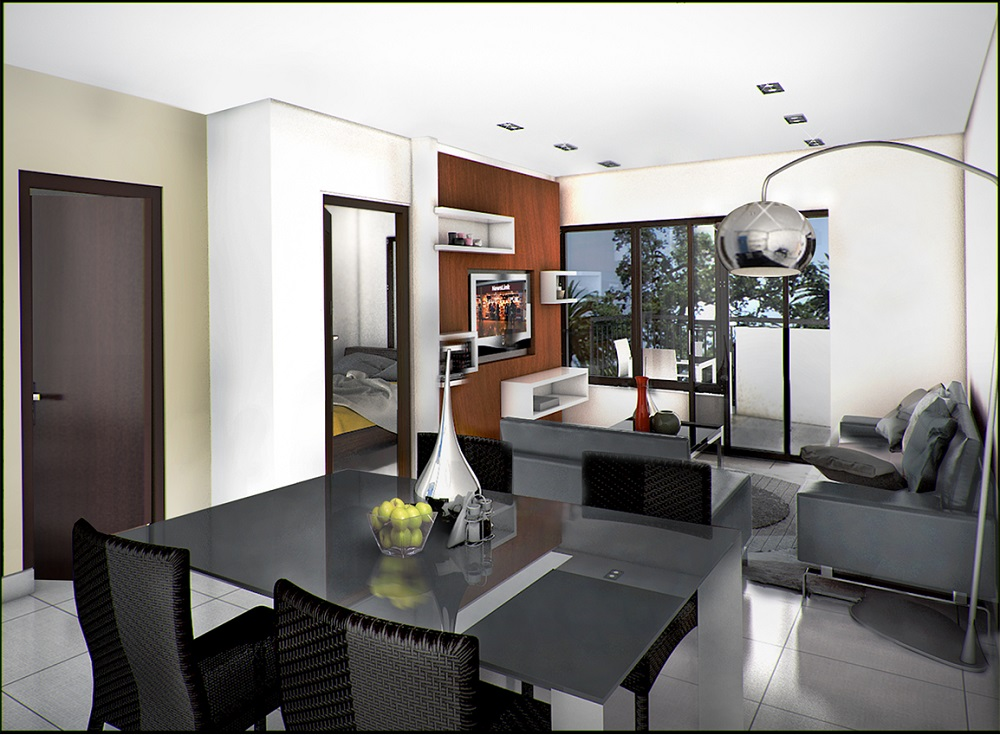 North Star Condominium - Dining Area