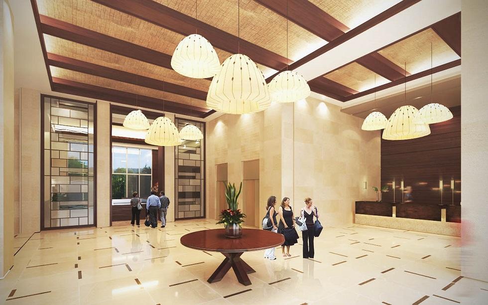 Tierra Lorenzo Lipa - Hotel Lobby