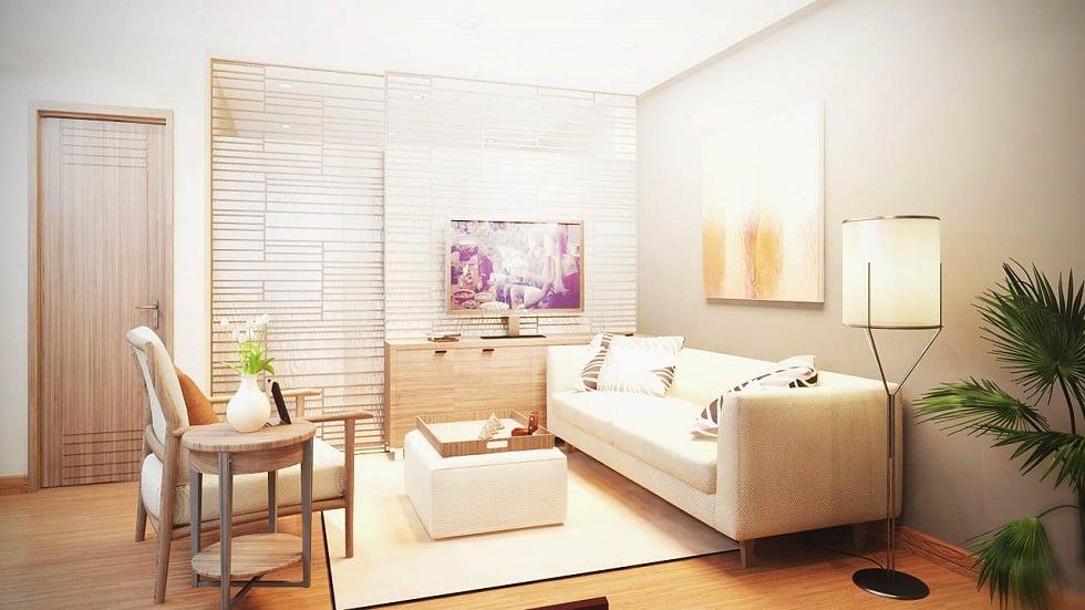 Tierra Lorenzo Lipa - Living Room