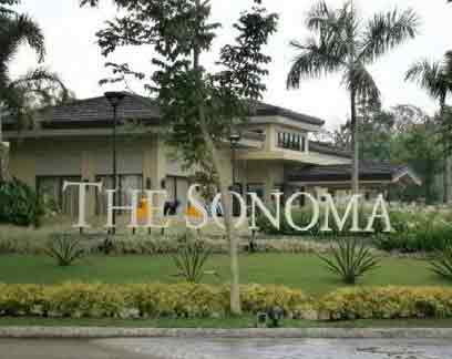 The Sonoma - The Sonama