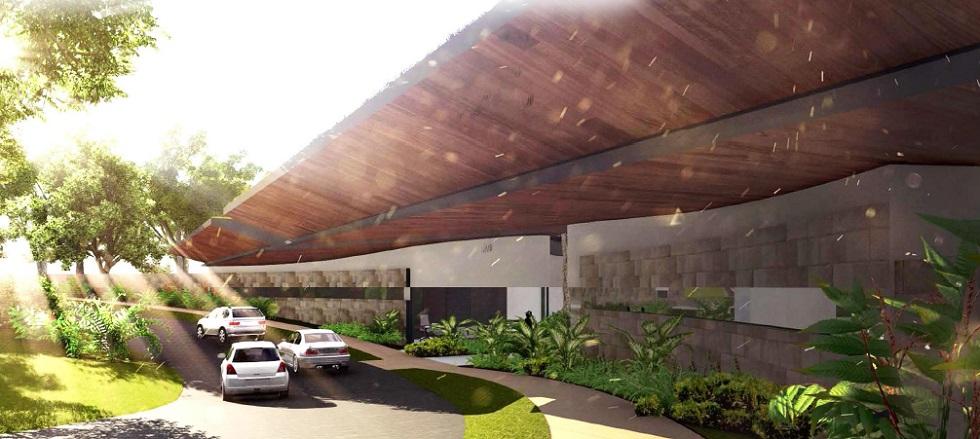 Trava - Clubhouse